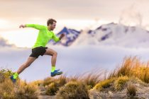 HOW TO BALANCE RUNNING AND WEIGHTLIFTING