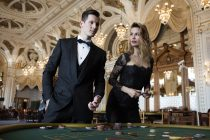 Curious facts from the history of roulette